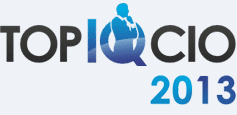 Top IQ: CIO konference